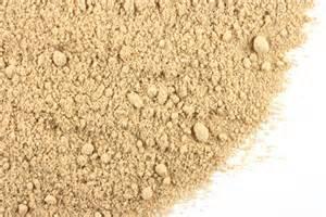 Botanical Powders & Pastes